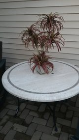 PATIO STONE TABLE in Beaufort, South Carolina