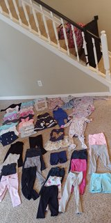 Girls 3T 45 Piece Lot FCFS in Kingwood, Texas