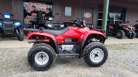 2013  Honda 250 ES in Leesville, Louisiana