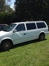 1994 Chrysler Town and Country in Warner Robins, Georgia