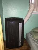 DeLonghi AN125HPEK Portable Air Conditioner in Schofield Barracks, Hawaii