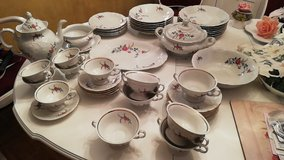 Beautiful China set 49 pieces in Ramstein, Germany