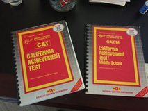 CAT Achievement test books in Clarksville, Tennessee