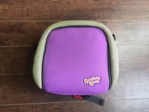 Bubble Bum booster seat in Kingwood, Texas