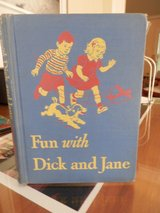FUN WITH DICK AND JANE - First Grade Reader 1.1 in Chicago, Illinois