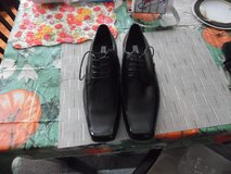 Steve Madden mens dress shoes size 11 in Fort Campbell, Kentucky