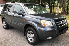 06 Honda Pilot in Warner Robins, Georgia