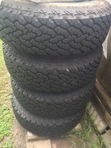 TIRES in Pearland, Texas
