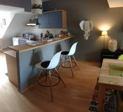 TLA / TDY / TLF - Exclusive 1 bed roof apartment in downtown Ramstein in Ramstein, Germany