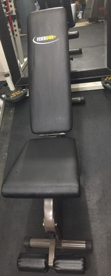 WEIGHT BENCH in League City, Texas