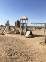Park Size Playground Equipment in 29 Palms, California