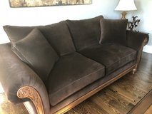 Ethan Allen Couch in Lockport, Illinois