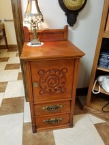 Antique side Cabinet in Fort Leonard Wood, Missouri