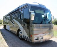 2003 American Coach American Eagle 42E in Naperville, Illinois