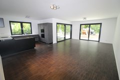 Modern and brand new 3 bedroom apartment in the best living area of Kaiserslautern in Ramstein, Germany