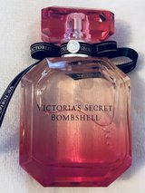 Victoria's Secret Bombshell, both 3.4oz and 1.7oz (Bought with rewards points) in Alamogordo, New Mexico