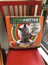 Litter Kwitter, Cat Toilet Training System in Spring, Texas