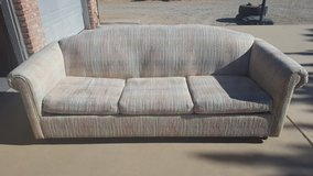 Sofa couch in 29 Palms, California