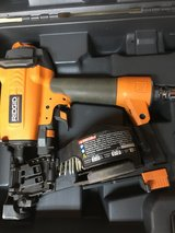 RIGID R175RNA Coil Roofing Nailer in Alamogordo, New Mexico
