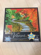 Mega Puzzles 1000 pieces in Okinawa, Japan