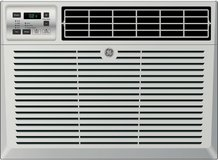 Window Air Conditioner GE 14,000 BTU 11.8 EER 115V Electronic Room in Lockport, Illinois