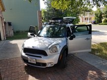 2013 Mini Cooper S Countryman hatchback in San Antonio, Texas
