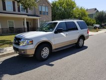 Ford Expedition XLT 2011 in San Antonio, Texas