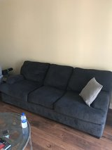 Couch in Oceanside, California