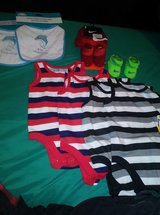 Nice baby boy clothes in 29 Palms, California
