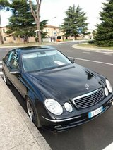 2005 Mercedes 280 CDI in Vicenza, Italy