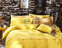 The Ultimate deal on Yellow duvet cover- Flat 20% off in San Ysidro, California