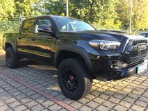 2018 Toyota Tacoma Pro in Ramstein, Germany