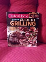 GUIDE TO GRILLING COOKBOOK in Houston, Texas