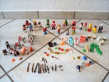 playmobil people and accessories in Stuttgart, GE
