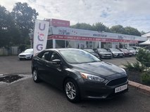 2017 Ford Focus SE Automatic in Spangdahlem, Germany