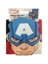 Avengers blanket and pillow new in Joliet, Illinois