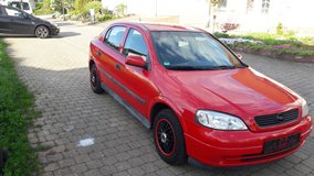 Nice Opel Astra Automatic in Ramstein, Germany