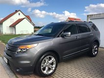 2013 Ford Explorer Limited in Hohenfels, Germany