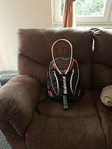 racquet backpack in Ramstein, Germany