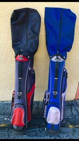 Paragon Golf Bags $15 ea. Both $20 in 29 Palms, California