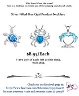 Opal Beach Necklaces in Spring, Texas