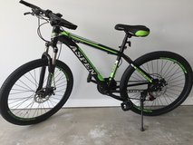 Mountain bike brand new in Sandwich, Illinois