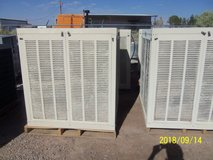 Commercial Side Discharge/Draft Evaporative Cooler in Alamogordo, New Mexico
