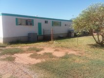 2 bedroom mobile home for rent in Alamogordo, New Mexico