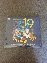 Disney 2019 Calendar in Chicago, Illinois