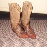 Rodeo time vintage cute boots 5 B in Pearland, Texas