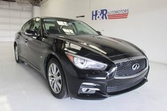 2017 Infiniti Q50 (Call or Text me 2Day!! Ms. T) 210-468-9469 in Fort Sam Houston, Texas