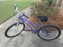Ladies Road Master MT SPORT SX Bike Purple 26 x1.95 Tires in Byron, Georgia