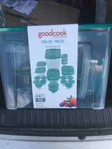 44pc Container Set by Goodcook in Fort Campbell, Kentucky