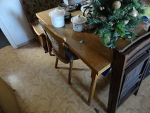 Dining Room Tables X 3 (Located in Schallodenbach) in Ramstein, Germany
